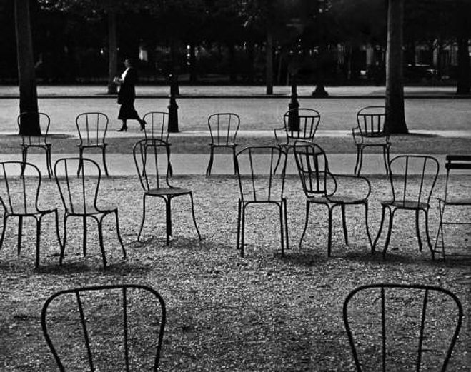Andre Kertesz 41 10 Lessons Andre Kertesz Has Taught Me About Street Photography