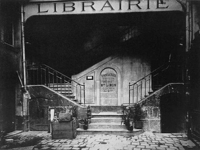 Eugene Atget 24 6 Lessons Eugene Atget Has Taught Me About Street Photography