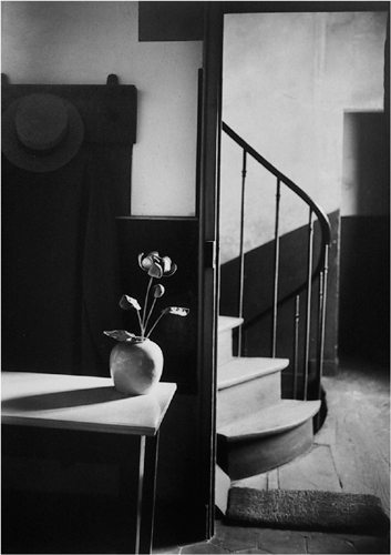 kertesz chez mondrian 10 Lessons Andre Kertesz Has Taught Me About Street Photography