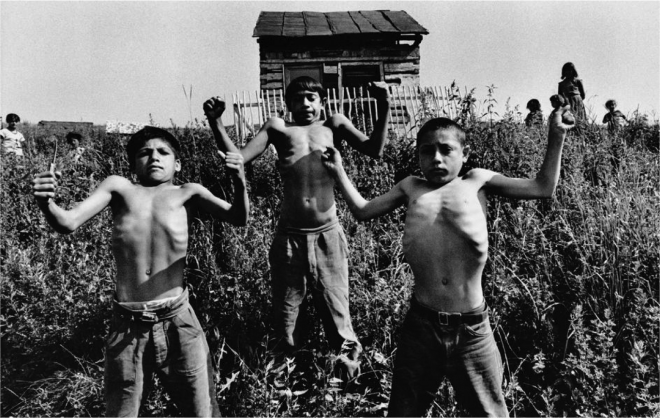 Koudelka1 660x418 Street Photography Book Review: Gypsies by Josef Koudelka