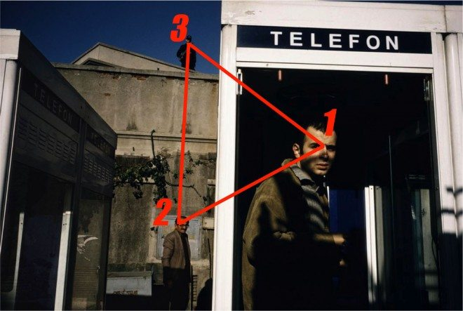 alex webb1 660x443 Street Photography Composition Lesson #1: Triangles