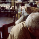 saul leiter 150x150 Director Tomas Leach Discusses In No Great Hurry: 13 Lessons In Life With Saul Leiter