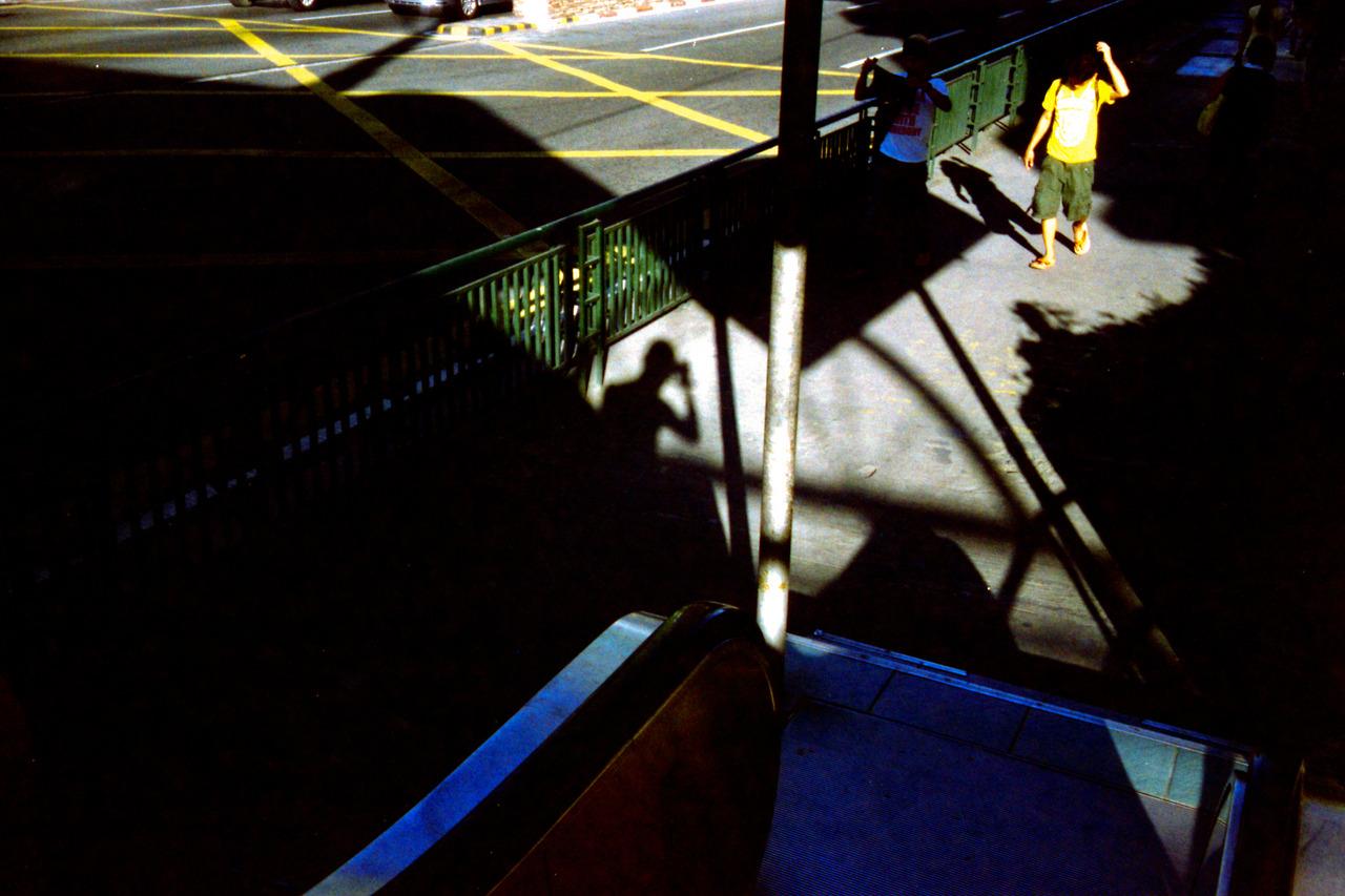 Why I Killed Street Photography