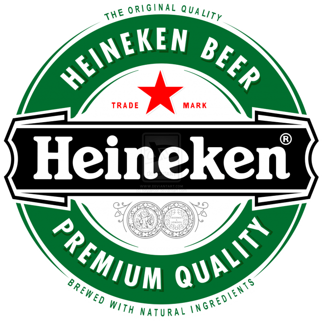 Heineken Brand 660x654 Street Photography Composition Lesson #12: Color Theory