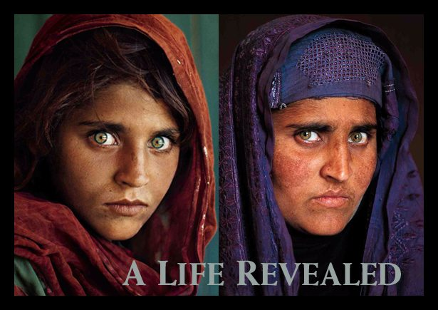 afghan girl Street Photography Composition Lesson #12: Color Theory