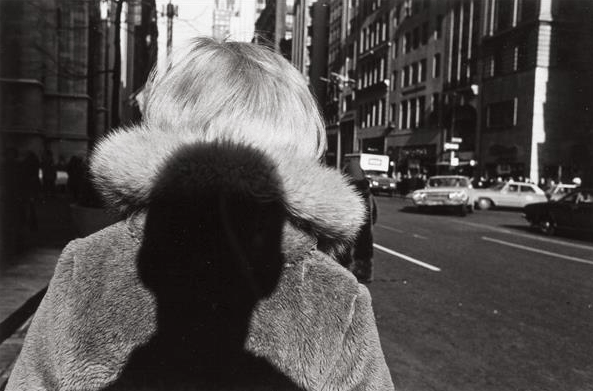 friedlander1 Street Photography Composition Lesson #9: Self Portraits