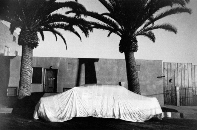 robert frank car 670x443 660x436 Street Photography Composition Lesson #10: Urban Landscapes