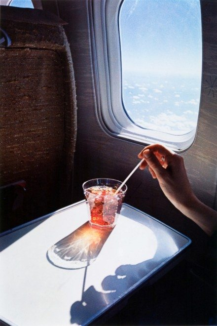 william eggleston drink 440x660 Street Photography Composition Lesson #12: Color Theory