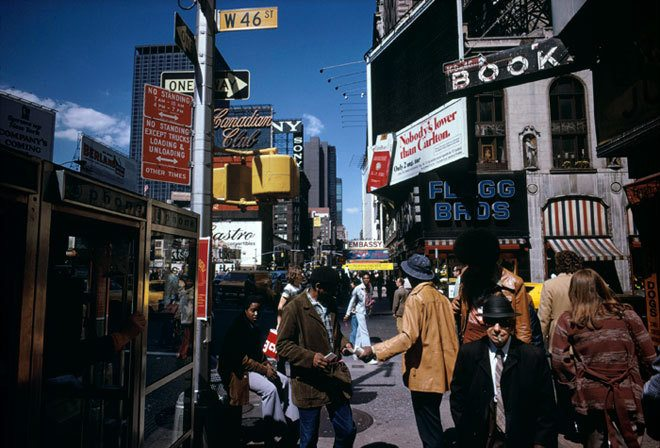 02 12 Lessons Joel Meyerowitz Has Taught Me About Street Photography