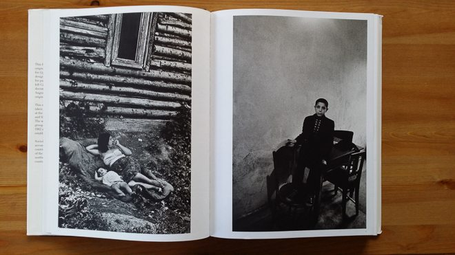 20140130 084017 Street Photography Book Review: Gypsies by Josef Koudelka