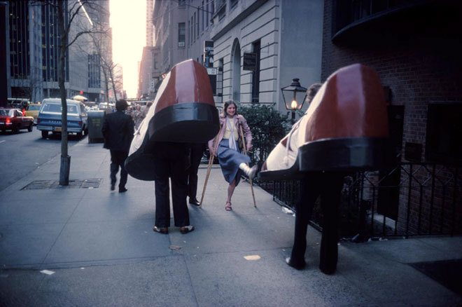 36 12 Lessons Joel Meyerowitz Has Taught Me About Street Photography