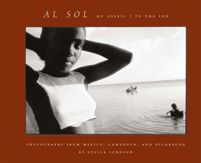 al sol Jacket 660x534 Elevating Moments of Everyday Life: Interview with Stella Johnson