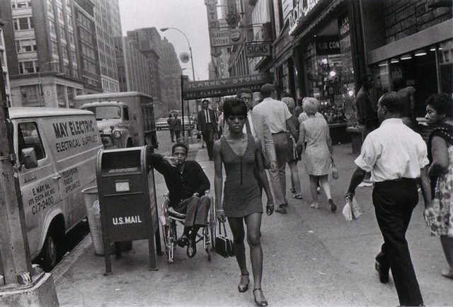 meyerowitz ny 12 Lessons Joel Meyerowitz Has Taught Me About Street Photography