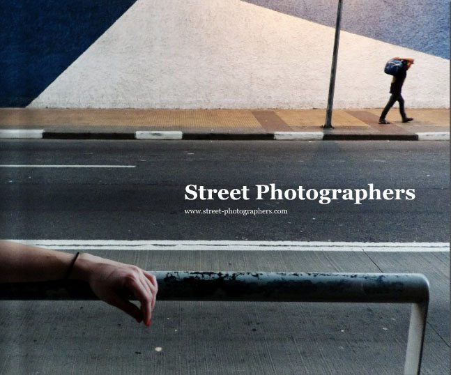 book 22 Interview Questions with the Street Photographers Collective