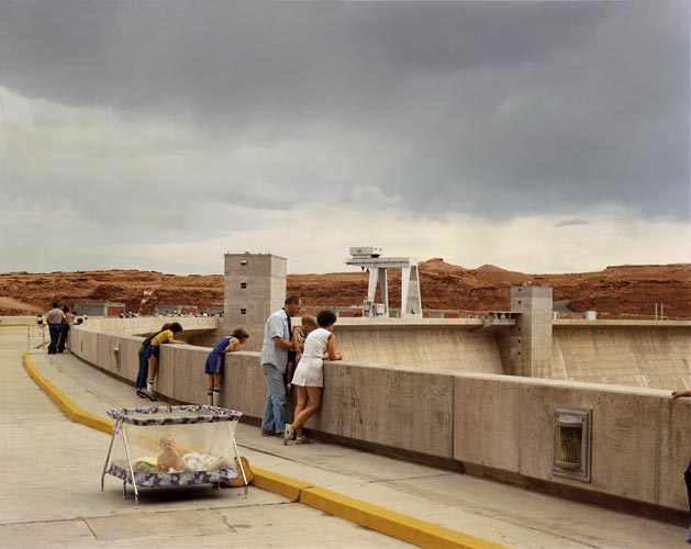 joel sternfeld dam 6 Lessons Joel Sternfeld Has Taught Me About Street Photography