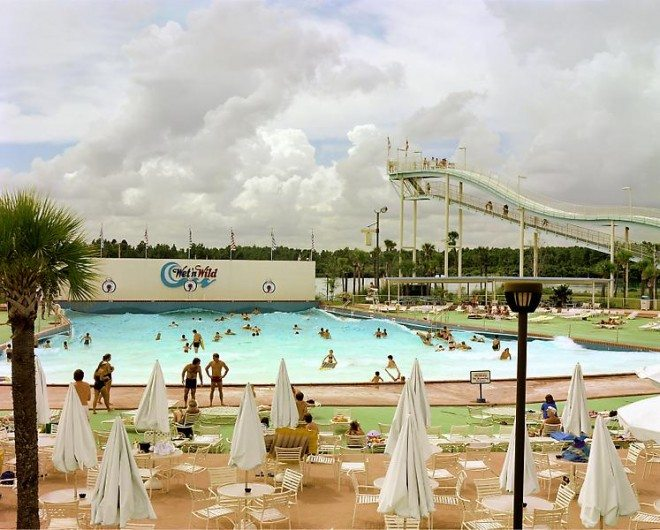 joel sternfeld water park 660x530 6 Lessons Joel Sternfeld Has Taught Me About Street Photography