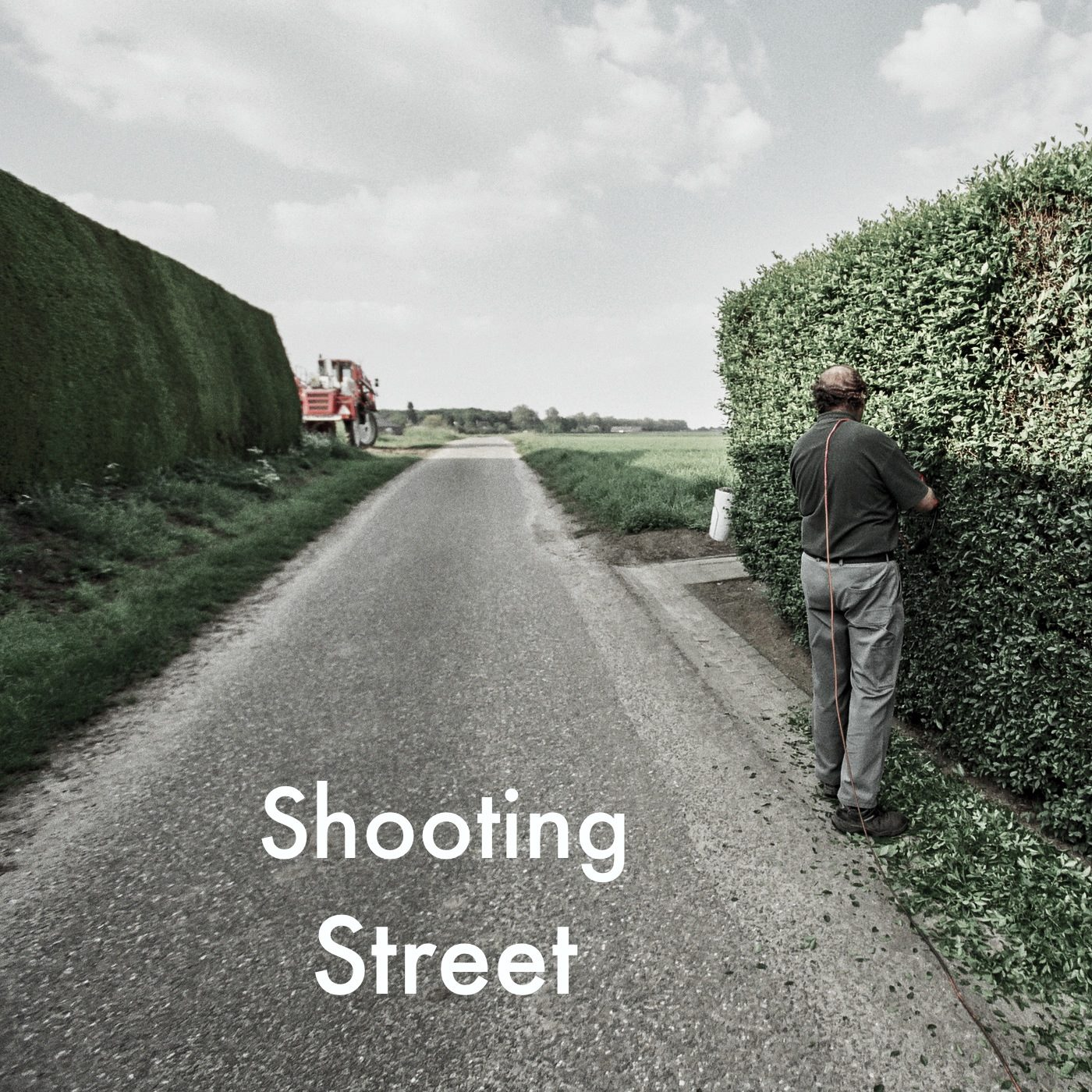"""Shooting Street"": The Street Photography Talkshow"