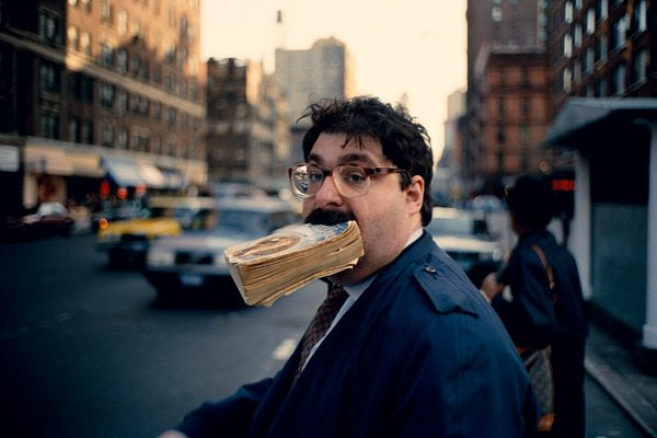 1995 6 Lessons Jeff Mermelstein Has Taught Me About Street Photography