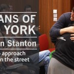 How to Approach Strangers on the Street: Brandon Stanton from Humans of New York Shares His Technique