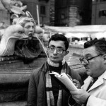 richard kalvar fountain 150x150 25 Practical Tips from Elliott Erwitt for Street Photographers