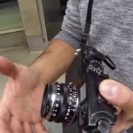 shooting on the streets of nyc w 150x150 A Great Present for a Street Photographer: USB Film Roll