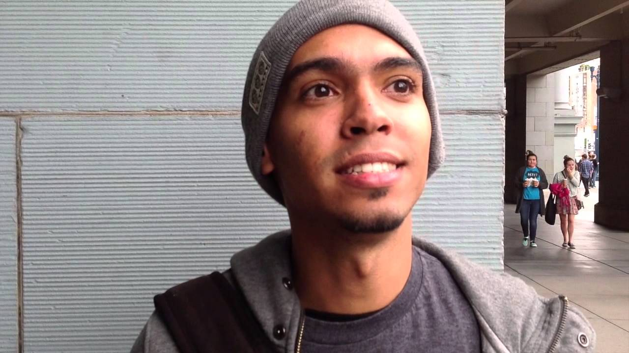 Video Interview with Hector Isaac from the Strata Collective