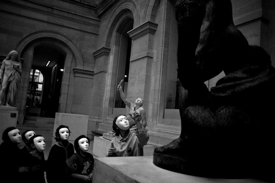 McCollough002 934x622 Producing or Evoking Myths: Street Photography by Peter McCollough