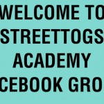Streettogs Academy Group banner1 150x150 I Shoot In The Streets Graphics