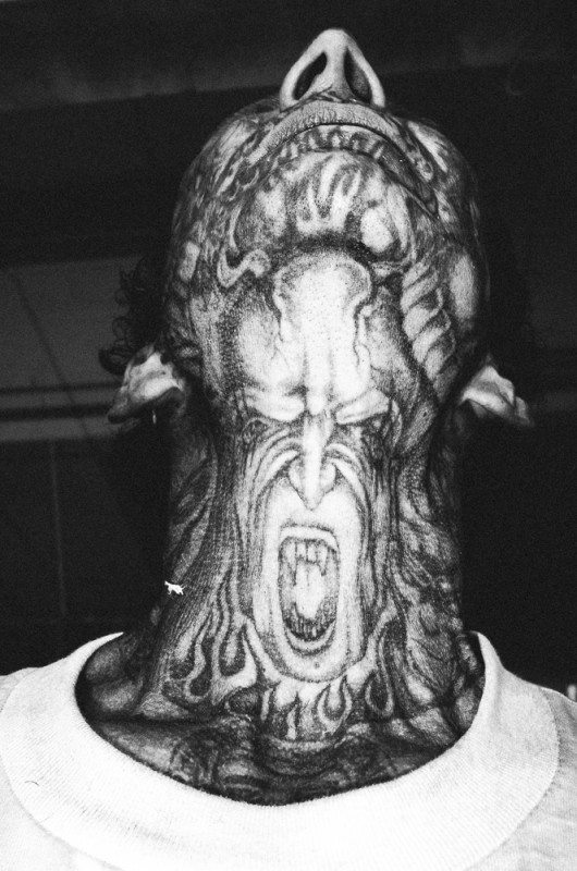R0062863 530x800 Street Photography Contact Sheets #1: Face Tattoo, Downtown LA 2014