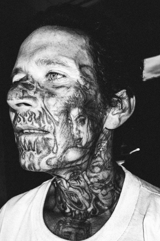 R0062868 530x800 Street Photography Contact Sheets #1: Face Tattoo, Downtown LA 2014