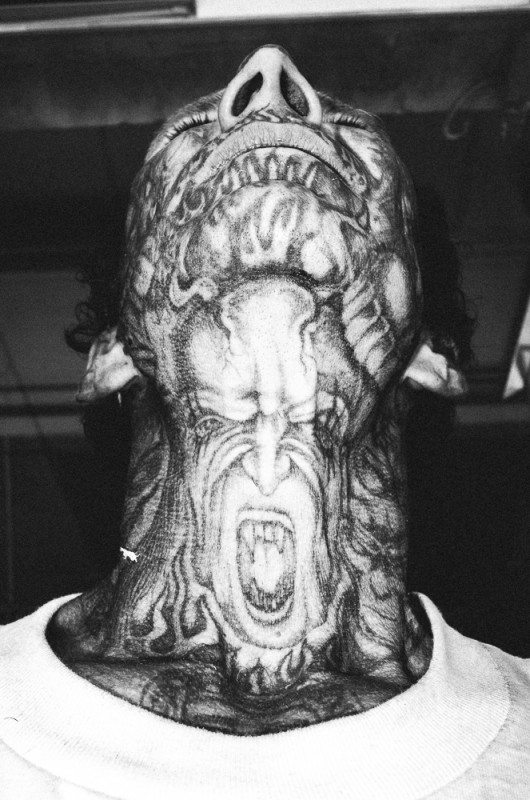 R0062870 530x800 Street Photography Contact Sheets #1: Face Tattoo, Downtown LA 2014