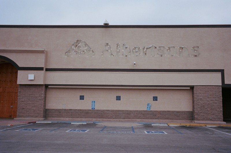albertsons 800x530 Disregard Critics: Make More Art