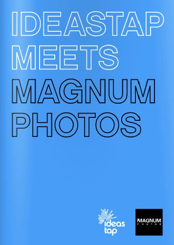 Magnum Photographers Give Advice, Share Personal Challenges, and Talk About Technology