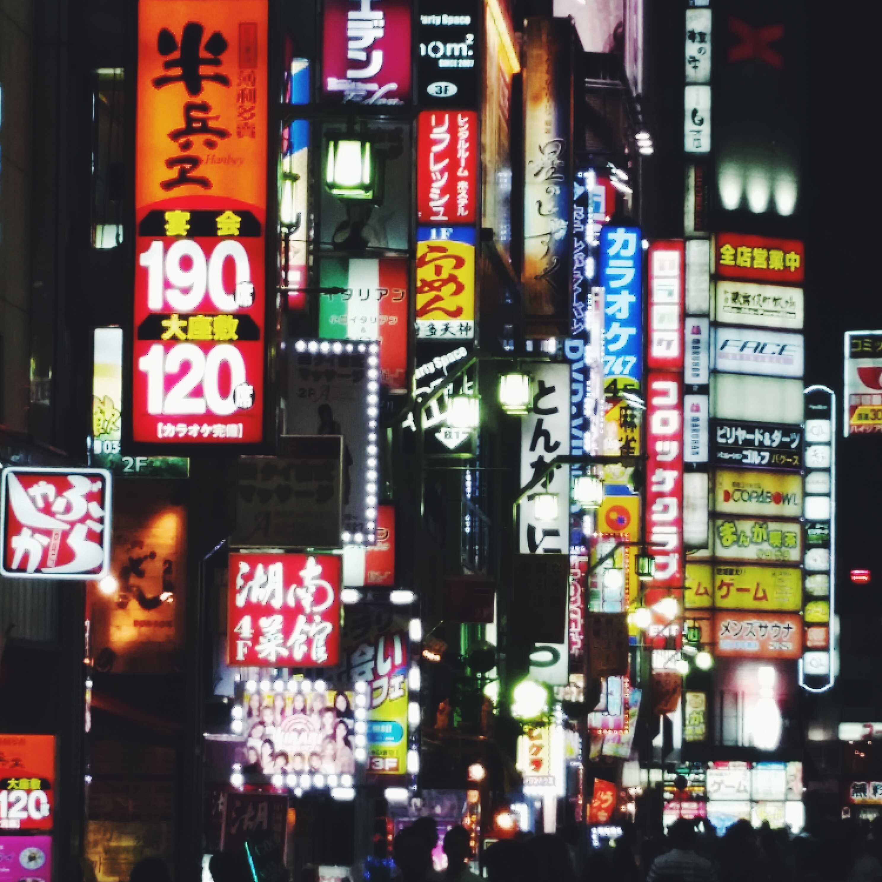 Tokyo Diary 2014
