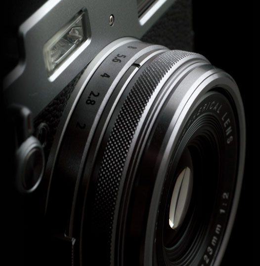 Review of the Fujifilm X100T for Street Photography