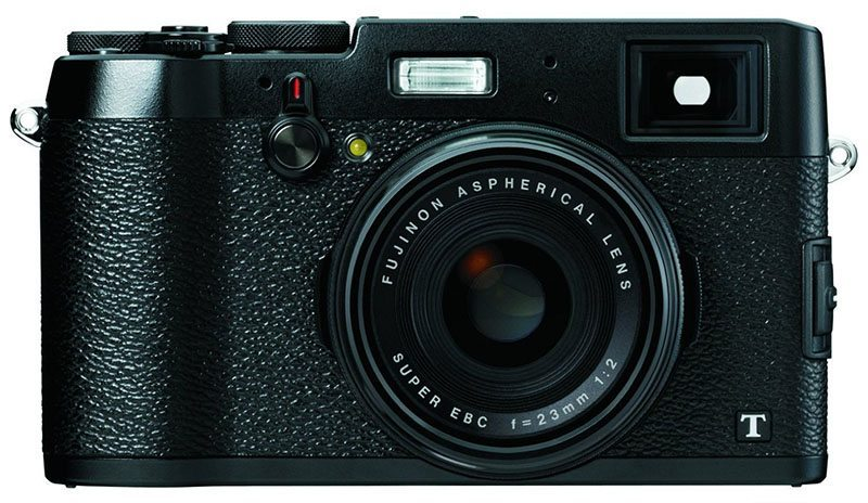 1x1.trans Review of the Fujifilm X100T for Street Photography