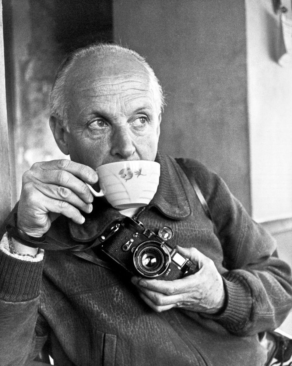 17 Lessons Henri Cartier-Bresson Has Taught Me About Street Photography