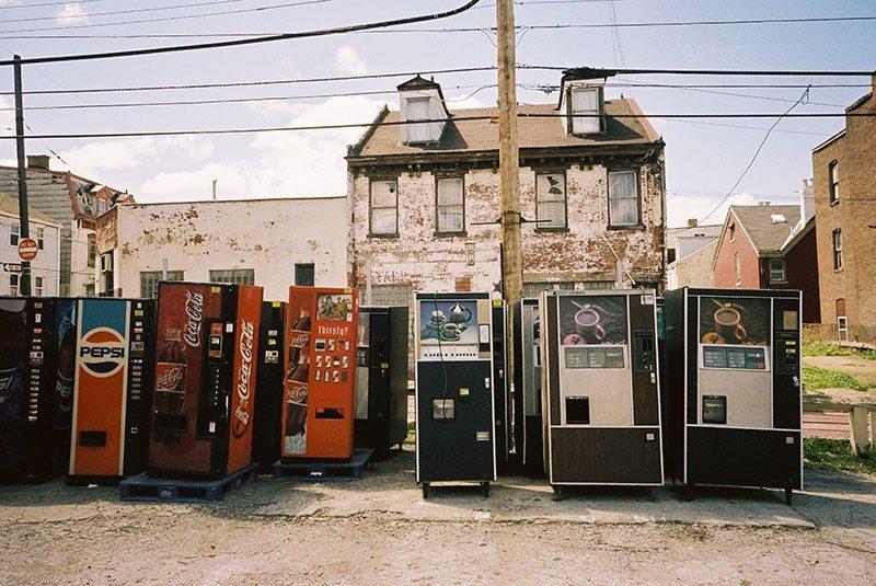 Street Photography Aphorisms, Heuristics, and Sayings