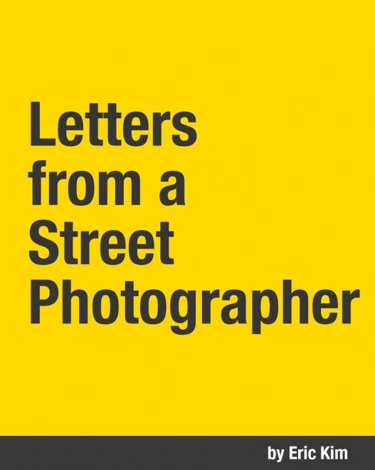 Free E-Book: Letters from a Street Photographer