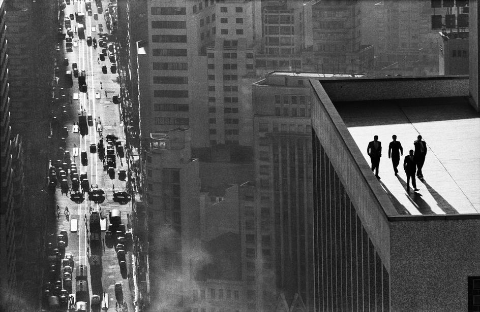 6 Lessons Rene Burri Can Teach You About Street Photography