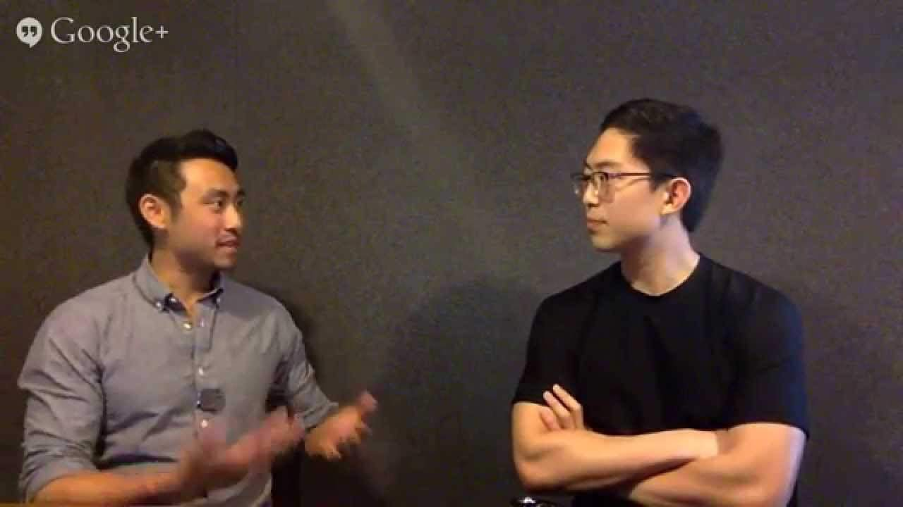 Video Interview with Narrative in SF