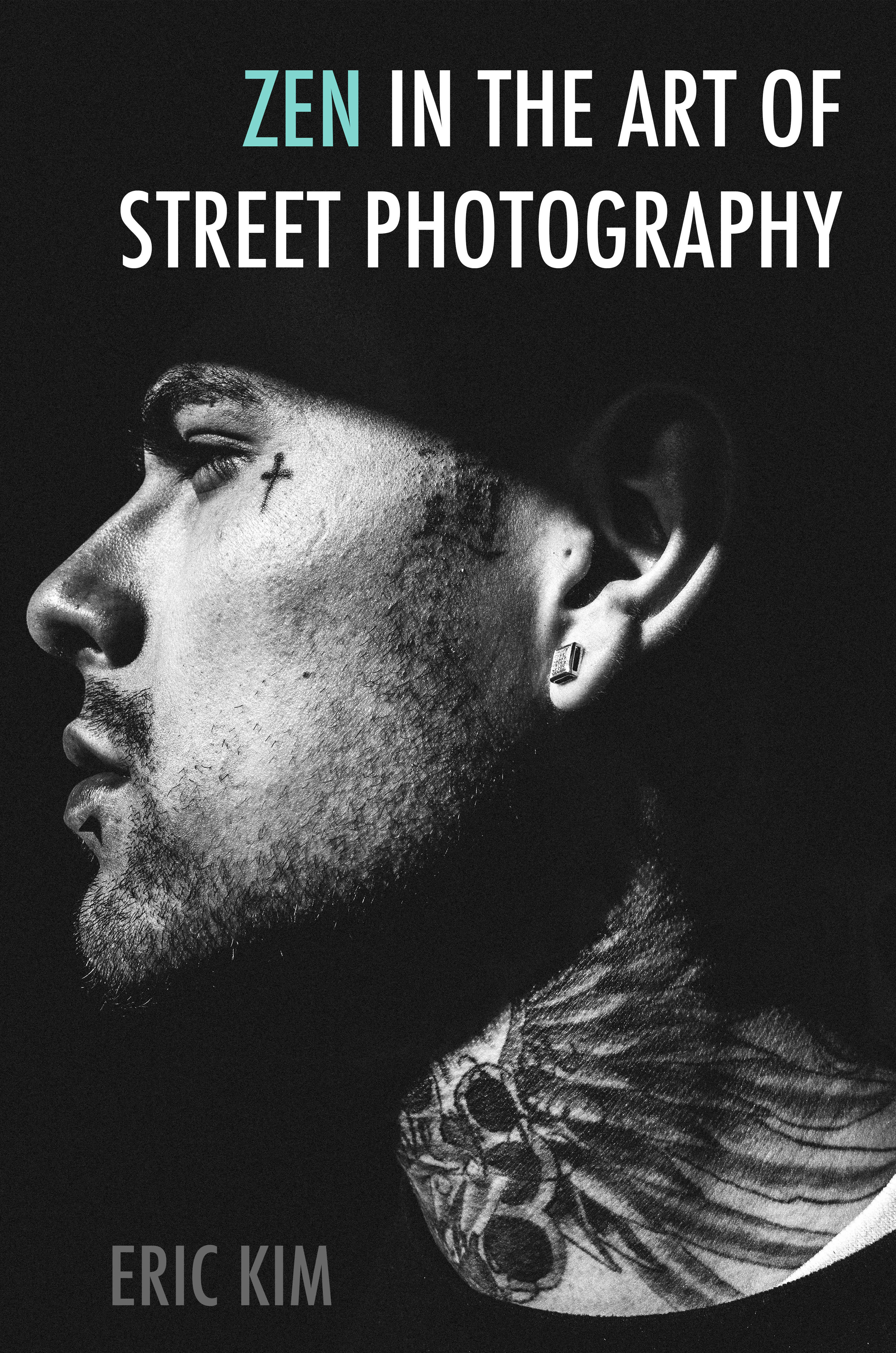 Free E-Book: Zen in the Art of Street Photography
